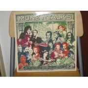 MONEY TALKS - LP