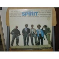 THE BEST OF SPIRIT - LP USA