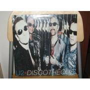 """DISCOTHEQUE - 12"""" USA"""