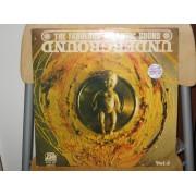 THE FABULOUS ATLANTIC SOUND VOL.4 - UNDEGROUND - LP