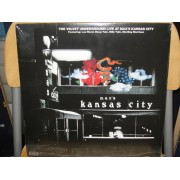 LIVE AT MAX'S KANSAS CITY - 180 GRAM