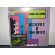 AND NOW ! - 180 GRAM
