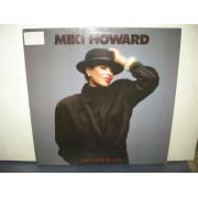 COME SHARE MY LOVE - LP GERMANY