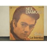 """SHILO / LA BAMBA - 7"""""""