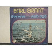 "THE END / EBB TIDE - 7"" ITALY"