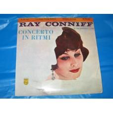 "CONCERTO IN RITMI - 7"" EP"