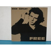 FREE - LP GERMANY