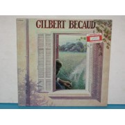 GILBERT BECAUD - LP FRANCIA