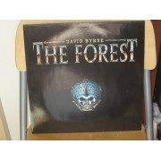 THE FOREST - LP GERMANY