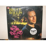 THE RETURN OF BRUNO - LP ITALY