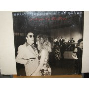 A NIGHT ON THE TOWN - LP GERMANY