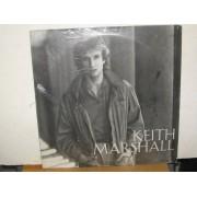 KEITH MARSHALL - LP ITALY