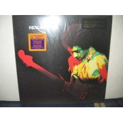 BAND OF GYPSYS - 180 GRAM