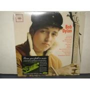 BOB DYLAN - 180 GRAM