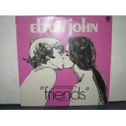 FRIENDS - LP UK