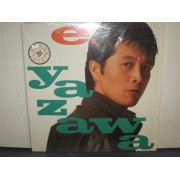 FLASH IN JAPAN - LP USA