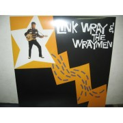 LINK WRAY & THE WRAYMEN - 140 GRAM