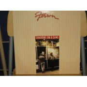 SHADOWS ON A DIME - LP USA