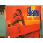 GLENN MEDEIROS - LP NETHERLANDS
