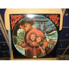 FULL CIRCLE - LP USA