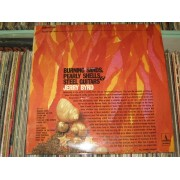 BURNING SANDS PEARLY SHELLS & STEEL GUITARS - LP ITALY