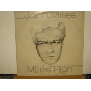 MILES HIGH - LP ITALY