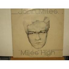 MILES HIGH - LP ITALY