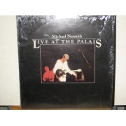 LIVE AT THE PALAIS - LP USA