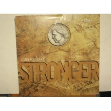 STRONGER - LP ITALY