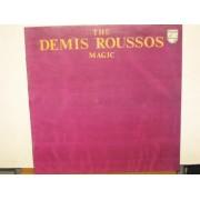 THE DEMIS ROUSSOS MAGIC - LP ITALY
