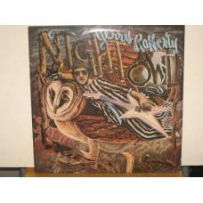 NIGHT OWL - LP GERMANY