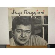 SERGE REGGIANI - 1°st FRANCIA