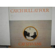 CATCH BULL AT FOUR - 1°st ITALY