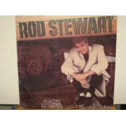 ROD STEWART - LP ITALY