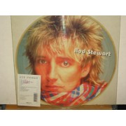 ROD STEWART - PICTURE DISC
