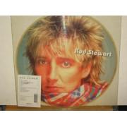 ROD STEWART - PICTURE DISC