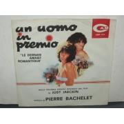 ROMANTIC LOVER / DISCO CIRCUS - PIERRE BACHELET