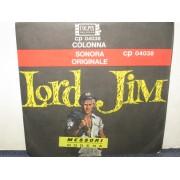 LORD JIM / RUE DE LA PAIX