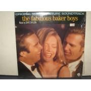 DAVE GRUSIN - THE FABULOUS BAKER BOYS