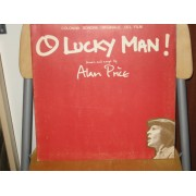 ALAN PRICE - O LUCKY MAN !