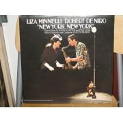 LIZA MINELLI & ROBERT DE NIRO