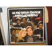 A.A.V.V. - LA PIU' BELLA MUSICA DELLO SCHERMO