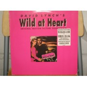 A.A.V.V. - DAVID LYNCH'S WILD AT HEART