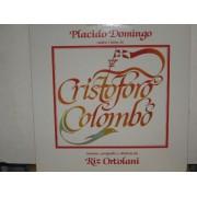 RIZ ORTOLANI & PLACIDO DOMINGO - CRISTOFORO COLOMBO