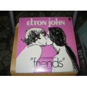 FRIENDS - LP USA