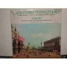 ANONIMO VENEZIANO - LP ITALY